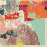 Caribou: The Milk of Human Kindness [LP]