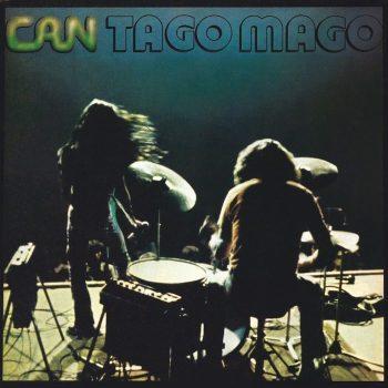 Can: Tago Mago [2xLP]