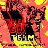 Go! Team, The: Thunder, Lightning, Strike - édition 15e anniversaire [LP coloré]