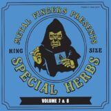 MF Doom: Metal Fingers pres.: Special Herbs Vol. 7 & 8 [2xLP]