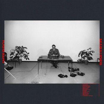 Interpol: Marauder [CD]