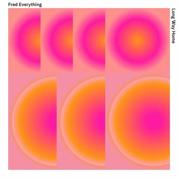 Fred Everything: Long Way Home [2xLP]