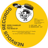 "Chandler, Kerri: The Mood EP [12""]"