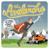 Stevens, Sufjan: The Avalanche: Outtakes and Extras from Illinois [2xLP couleur]