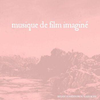 Brian Jonestown Massacre: Musique de film imaginé [LP rose 180g]