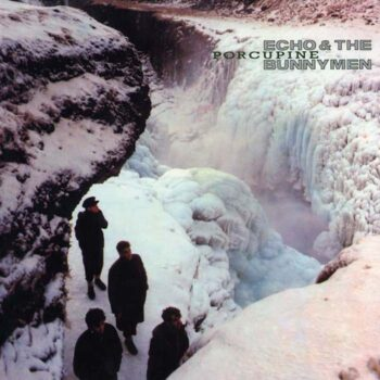 Echo And The Bunnymen: Porcupine [LP]