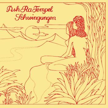 Ash Ra Tempel: Schwingungen — édition 50e anniversaire [LP]