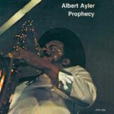 Ayler, Albert: Prophecy [LP]