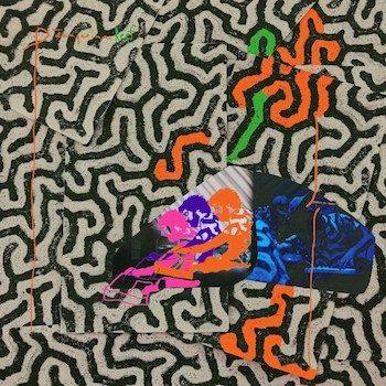 Animal Collective: Tangerine Reef [CD]