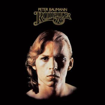 Baumann, Peter: Romance '76 [LP]