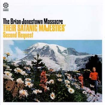 Brian Jonestown Massacre: Their Satanic Majesties' Second Request [CD]