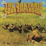 Daktaris, The: Soul Explosion [LP]