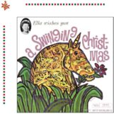 Fitzgerald, Ella: Wishes You A Swinging Christmas [LP]