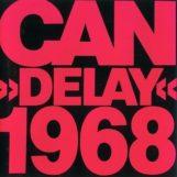 Can: Delay 1968 [LP]