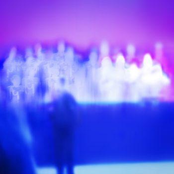 Hecker, Tim: Love Streams [CD]