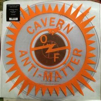 "Cavern of Anti-Matter: Void Versions [12"" transparent]"