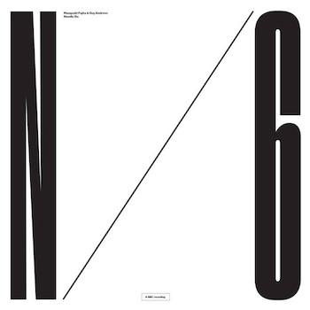 """Masayoshi Fujita & Guy Andrews: Needle Six [12""""]"""