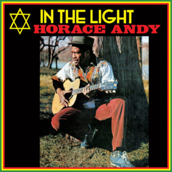 Andy, Horace: In The Light [LP]
