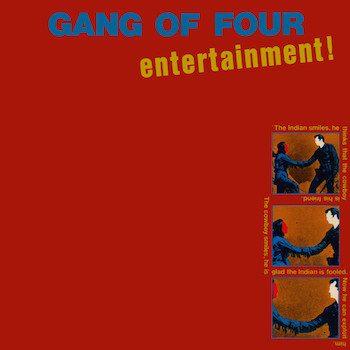 Gang Of Four: Entertainment! [LP]