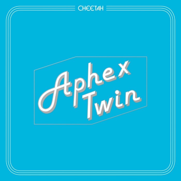 "Aphex Twin: Cheetah EP [12""]"