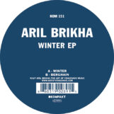 "Brikha, Aril: Winter EP [12""]"