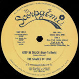 """Shades Of Love: Keep In Touch (Body to Body) [12""""]"""