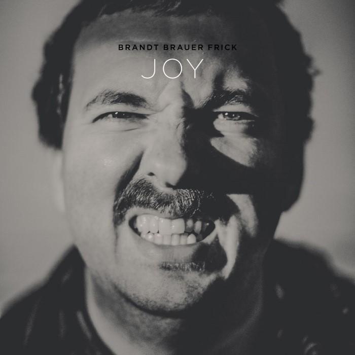 Brandt Brauer Frick: Joy [CD]