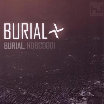 Burial: Burial [2xLP 180g]