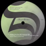 """Parrish Ft. J. The Cat & Y Nayar, Theo: Children of the Drum / I Am These Roots [12""""]"""