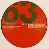"Soul Capsule: Waiting 4 A Way [12""]"