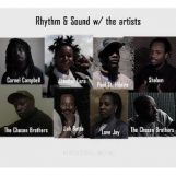 Rhythm & Sound: With The Artists [LP]