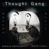 Thought Gang: Thought Gang [2xLP colorés]