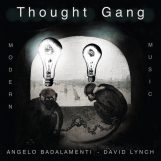 Thought Gang: Thought Gang [CD]