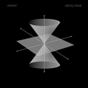 Arpanet: Inertial Frame [2xLP]