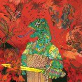 King Gizzard And The Lizard Wizard: 12 Bar Bruise [LP vert]