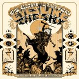 King Gizzard And The Lizard Wizard: Eyes Like the Sky [CD]