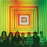 King Gizzard And The Lizard Wizard: Float Along - Fill Your Lungs [LP jaune]