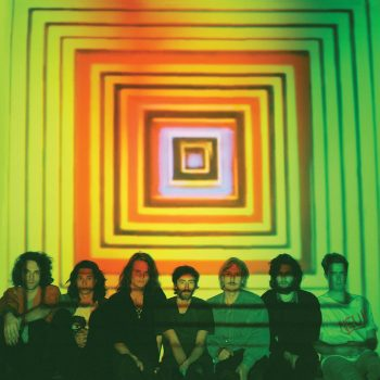King Gizzard And The Lizard Wizard: Float Along - Fill Your Lungs [CD]