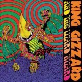 King Gizzard And The Lizard Wizard: Willoughby's Beach [LP rouge]