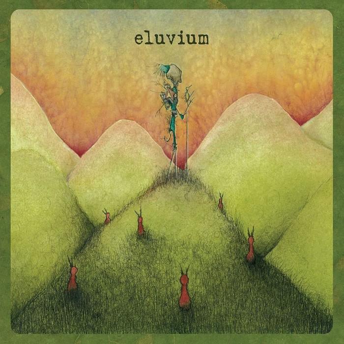 Eluvium: Copia [2xLP]