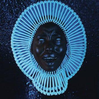 """Childish Gambino: """"Awaken, My Love!"""" [CD]"""