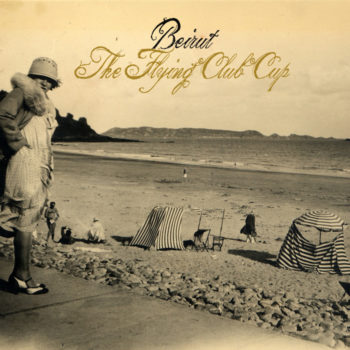 Beirut: Flying Club Cup [LP]