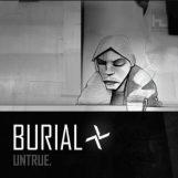 Burial: Untrue [2xLP 180g]