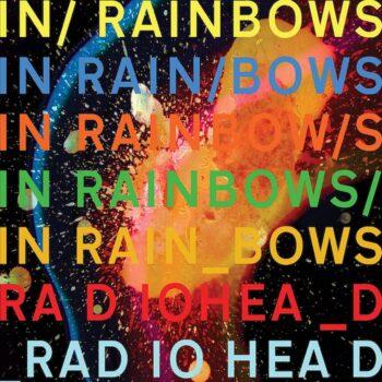 Radiohead: In Rainbows [LP]