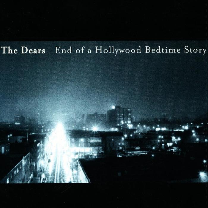 Dears, The: End Of A Hollywood Bedtime Story [LP]