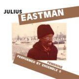 Eastman, Julius: Femenine [CD]