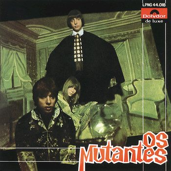 Mutantes, Os: Os Mutantes [LP+CD]