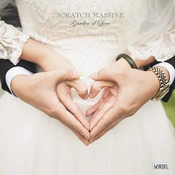 Scratch Massive: Garden Of Love [CD]
