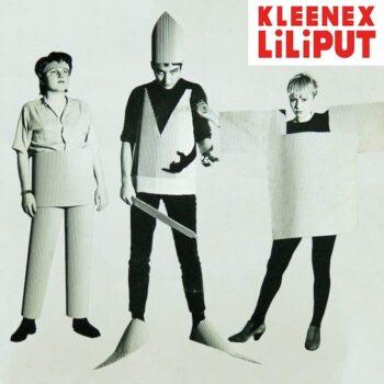 Kleenex / Liliput: First Songs [2xLP, vinyle vert lime]