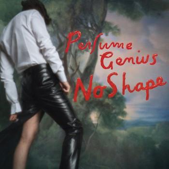 Perfume Genius: No Shape [CD]